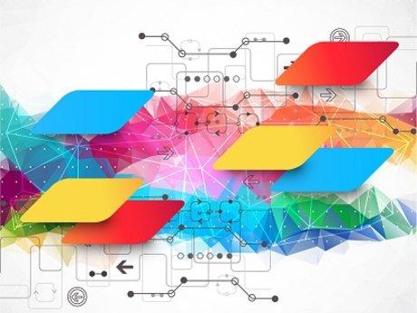 Graphic design / Web design service