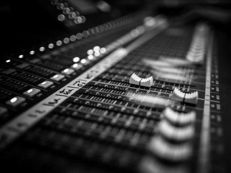 Music Mixing & Editing