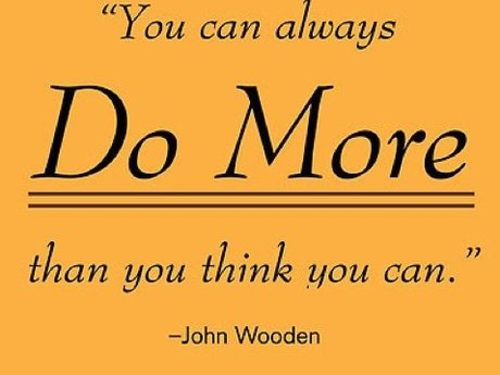 Personal motivator
