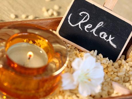 30 minute amateur massage