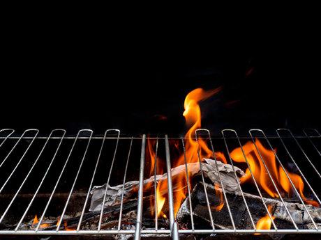 10 min. barbecue setup consultation