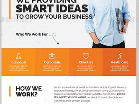 Corporate Professional Flyers