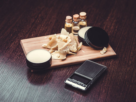 Make Your Own Mens Grooming Product
