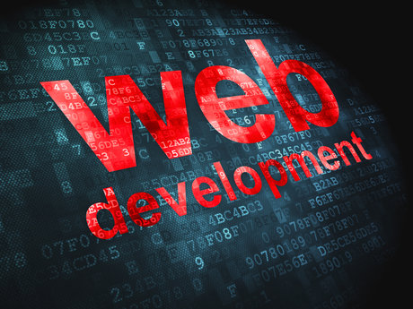 IAM Consulting, Web Devlopment