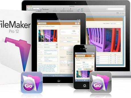 Learn FileMaker