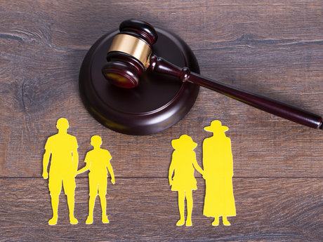 30 Minute Family Law Consultation