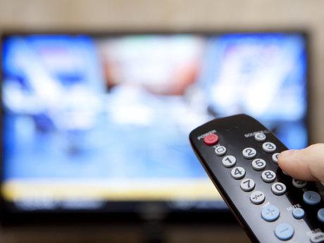 TV analysis