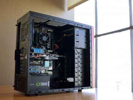 Custom Computer
