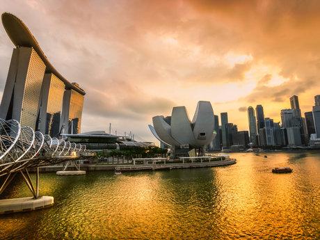30 min Singapore tour guide