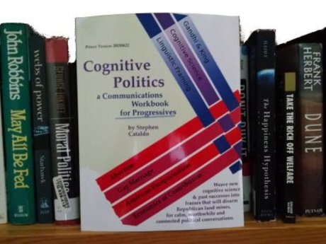 Bookclub: Cognitive Politics