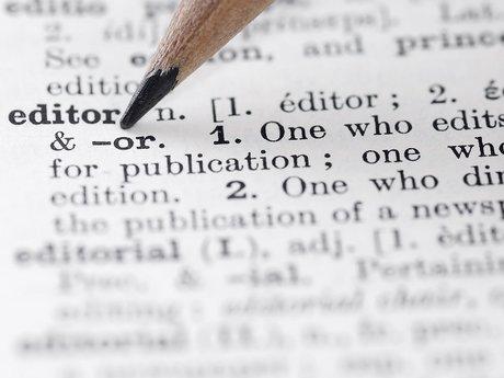 Literature Editing