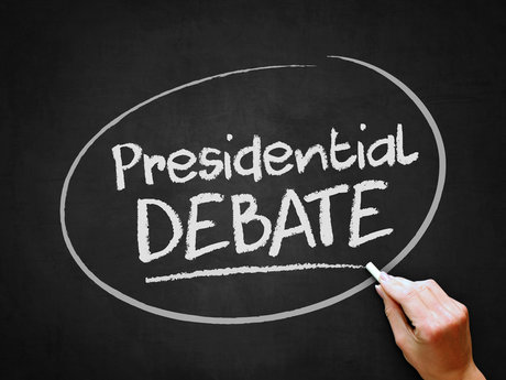 30 - Minute debate on US elections