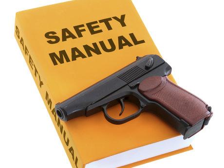 Pistol training & CCW certification