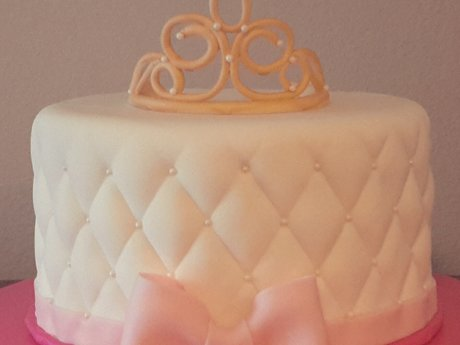 Audrey's Cakes