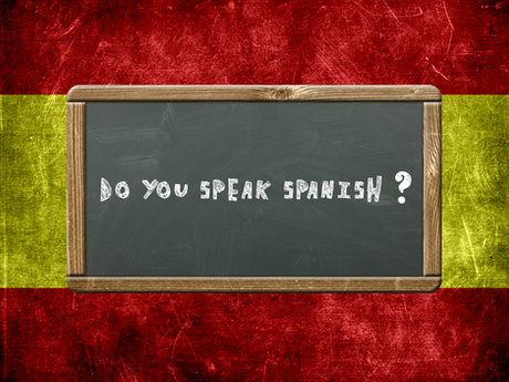 30 minute College Spanish Tutoring