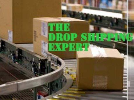 30 Min. Drop-shipping Blueprint
