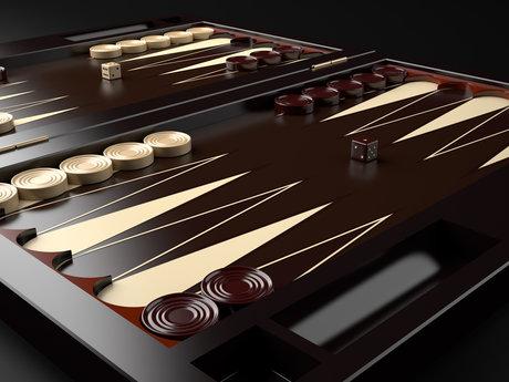 Backgammon lessons