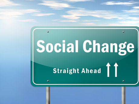 Social Change and Issue Advocacy