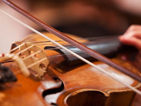 Bluegrass Fiddle Lessons