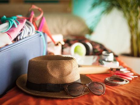 Travel Organizer.Do more spend less