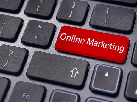 Online marketing consultancy