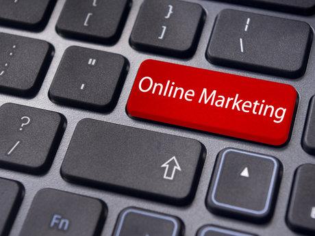 Online marketing consultancy
