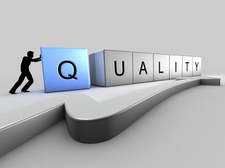Quality assurance test your product