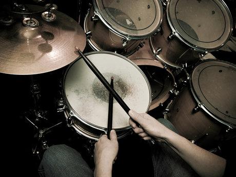 Drum lessons/service