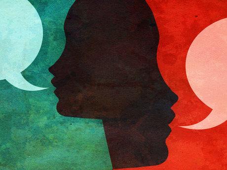 Intelligent conversation