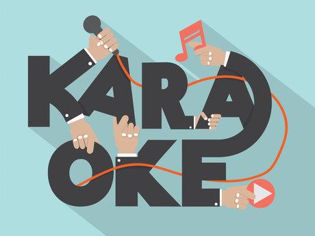 dj/karaoke/singer