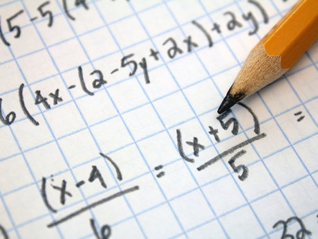 Mathematics or statistics tutoring