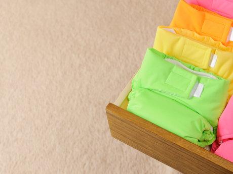 Cloth Diaper Start-Up Consult