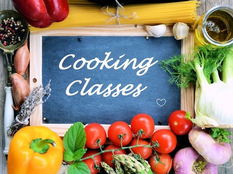 Intro Cooking Class
