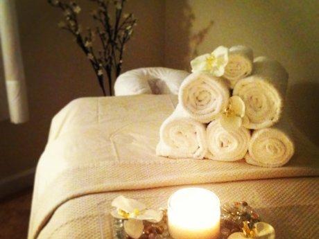 60min massage