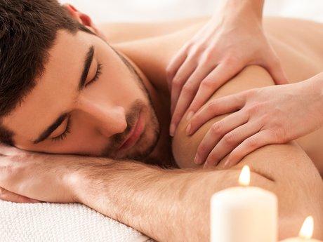 Informal massage