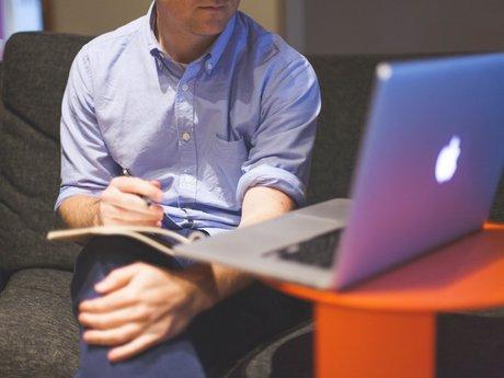 Optimize website usability