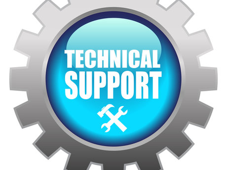 IT and Computer Support