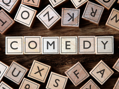 Joke Writing and Humor Consultation