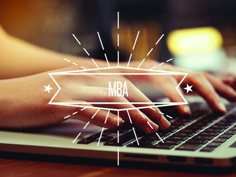 Proof-read your MBA admission essay