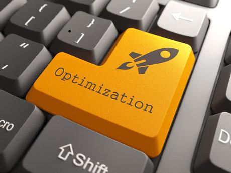 Production Process Optimization