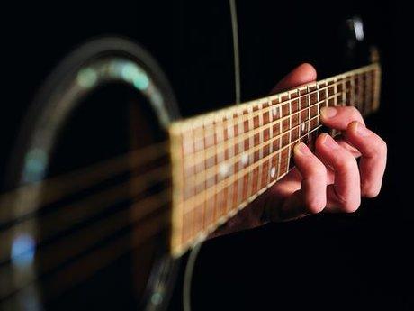 30mn Guitar lesson