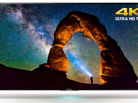 Ask Me About HD & UHD TV's