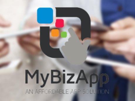 Custom iOS & Android app