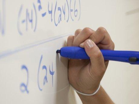 High School Math Tutoring