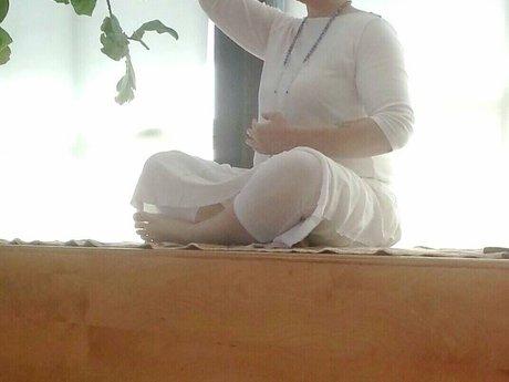 1-hour Energetic Healing