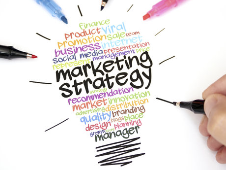 Strategic Marketing Consultant