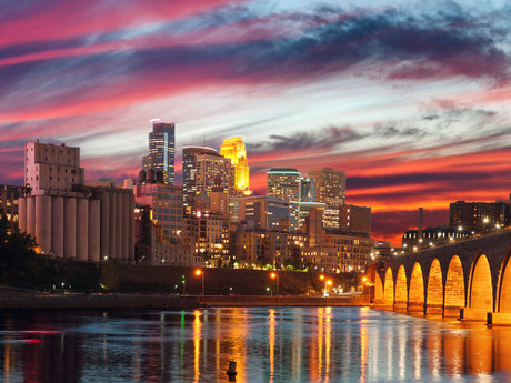 Do Minneapolis like a Local