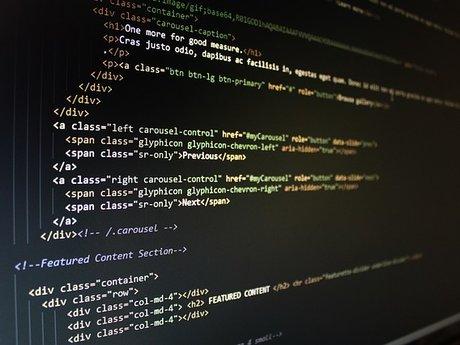 Programming Needs