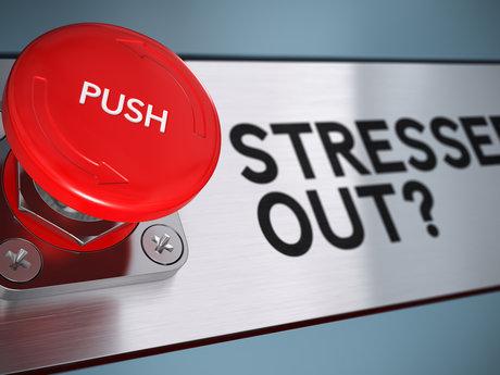 Stress coach