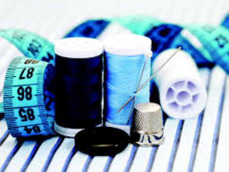 Sewing Alterations/Tailoring